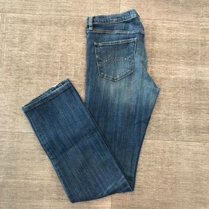 Denim - Abercrombie & Fitch Women's Jeans